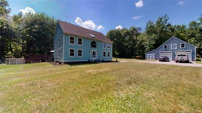 86 W VIEW DR, East Windsor, CT 06016 - Photo 1