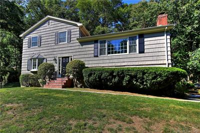 45 SUNNYCREST RD, Trumbull, CT 06611 - Photo 1