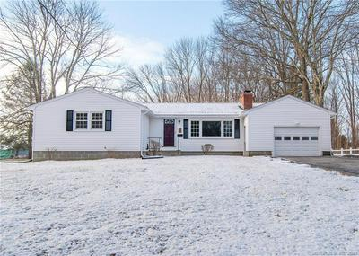 89 MILNER AVE, Plainfield, CT 06354 - Photo 1