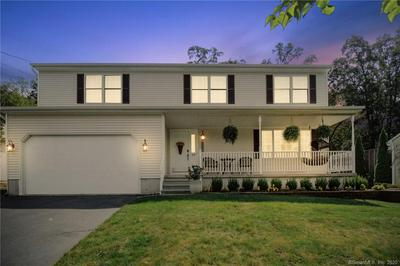 23 PEPPERMILL DR, West Haven, CT 06516 - Photo 1