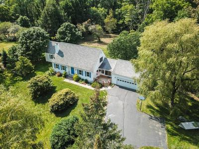 61A ENO HILL RD, COLEBROOK, CT 06021 - Photo 1