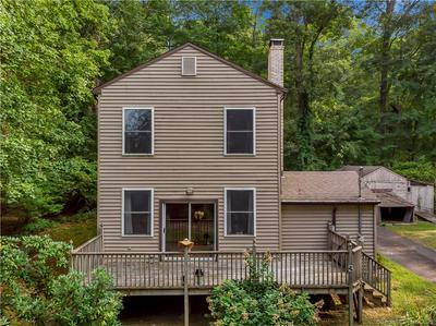 3 TRIANGLE DR, East Haddam, CT 06469 - Photo 1