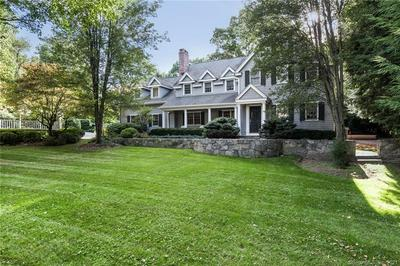 1 TULIP TREE LN, Darien, CT 06820 - Photo 1