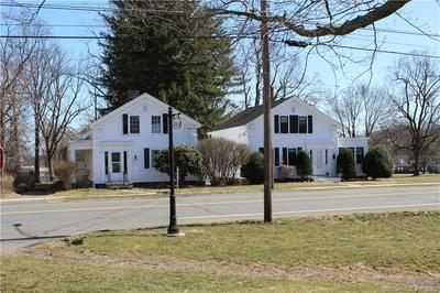186 N MAIN ST, Suffield, CT 06078 - Photo 1