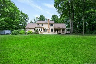3363 PHELPS RD, Suffield, CT 06093 - Photo 2