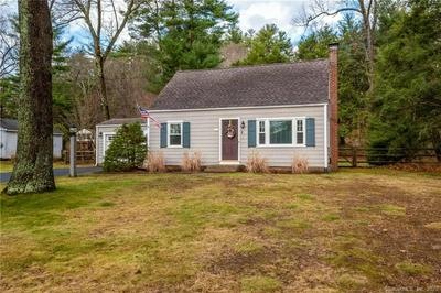 11 SUNRISE TER, Simsbury, CT 06089 - Photo 2