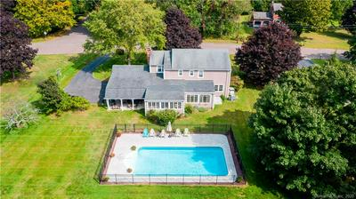 25 CAPTAINS WALK, Trumbull, CT 06611 - Photo 1