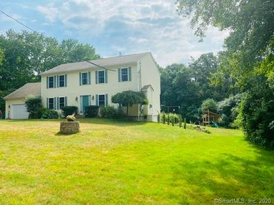 42 OLD CRANSTON RD, Sterling, CT 06377 - Photo 1