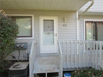 618 CYPRESS RD # 618, Newington, CT 06111 - Photo 1