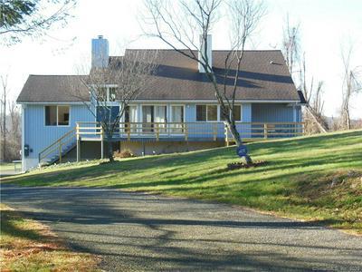 1127 ANDREW MOUNTAIN RD, Naugatuck, CT 06770 - Photo 1