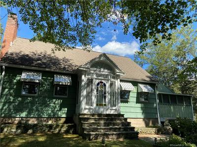 32 KNOLLWOOD RD, Burlington, CT 06013 - Photo 1