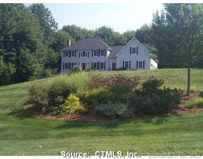 35 EAGLEBROOK DR, Somers, CT 06071 - Photo 1