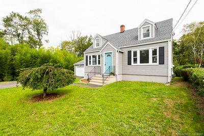 24 ARTHUR RD, North Branford, CT 06471 - Photo 2