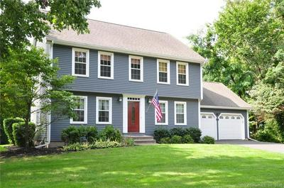105 STAGE COACH RD, Windsor, CT 06095 - Photo 1