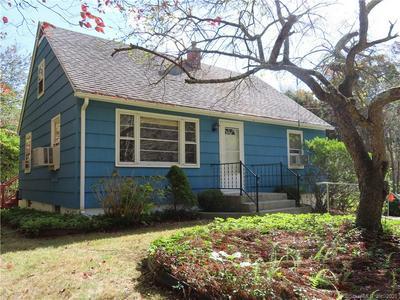 184 LAMBTOWN RD, Ledyard, CT 06339 - Photo 1