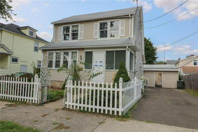 26 OVERLAND AVE, Bridgeport, CT 06606 - Photo 1