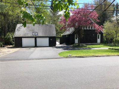 121 PLANK HILL RD, Simsbury, CT 06070 - Photo 1