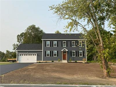 480 HICKORY ST, Suffield, CT 06078 - Photo 2