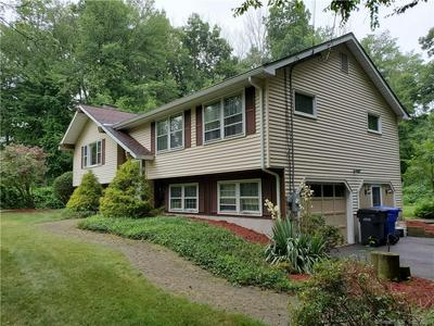 4 WATROUS RD, Bolton, CT 06043 - Photo 2