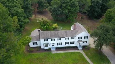 87 OLMSTEAD HILL RD, Wilton, CT 06897 - Photo 1