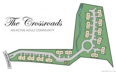LOT 7 THE CROSSROADS, Shelton, CT 06484 - Photo 1