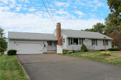 83 4TH ST, Suffield, CT 06078 - Photo 1