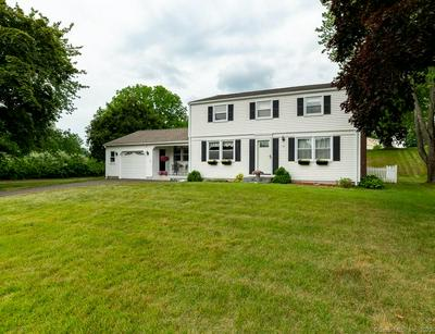 26 SANDPIPER RD, Enfield, CT 06082 - Photo 1