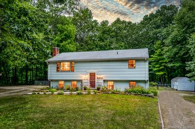 160 NEW RD, Tolland, CT 06084 - Photo 1