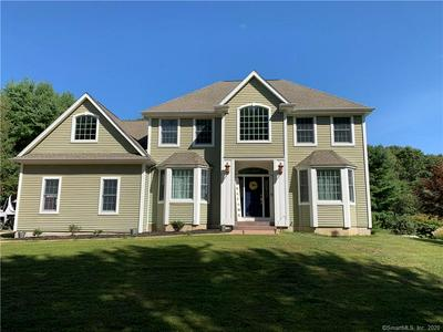 31 TARKLIN HILL RD, Voluntown, CT 06384 - Photo 1