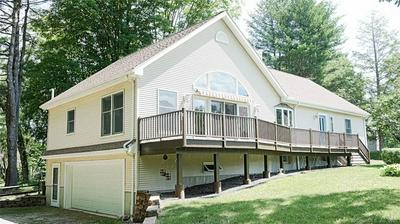 14 PERKINS RD, Barkhamsted, CT 06063 - Photo 1