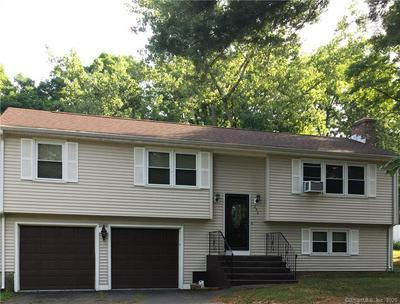 296 DUDLEY TOWN RD, Windsor, CT 06095 - Photo 1