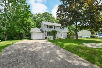 28 BLACKSMITH DR, Ledyard, CT 06339 - Photo 1