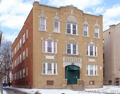 313 GARDEN ST, Hartford, CT 06112 - Photo 1