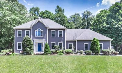 68 COUNTRY CLUB RD, Bolton, CT 06043 - Photo 1