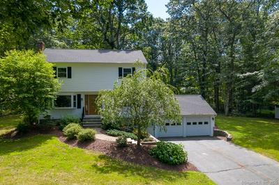 47 CRESTWOOD RD, Tolland, CT 06084 - Photo 2