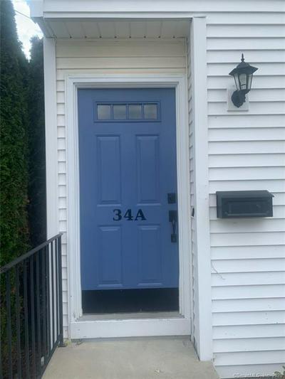 34 JAMES ST # A, Danbury, CT 06810 - Photo 1