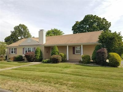 1 ROSELAND AVE, Enfield, CT 06082 - Photo 1