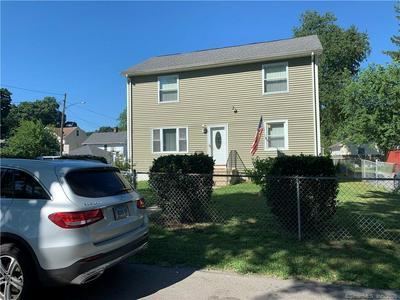 115 CHAMBERLAIN AVE, Bridgeport, CT 06606 - Photo 2