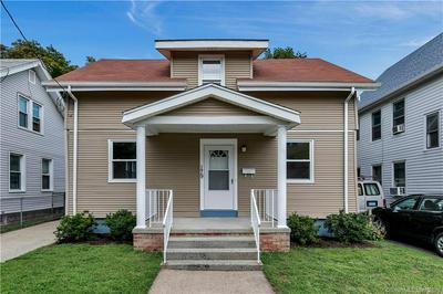 179 LAMSON ST, West Haven, CT 06516 - Photo 1