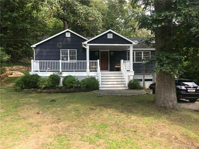 72 CROOKED TRAIL RD, Norwalk, CT 06853 - Photo 2