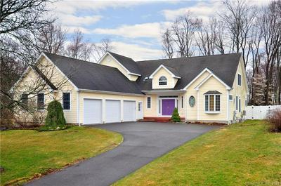 11 FOXGLOVE LN, Windsor, CT 06095 - Photo 1