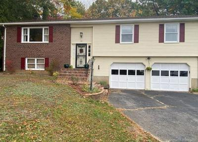 66 SUNNYFIELD DR, Windsor, CT 06095 - Photo 1