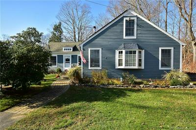 18 SPRING HILL RD, Mansfield, CT 06268 - Photo 2