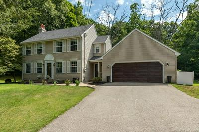 31 OLD COVENTRY RD, Andover, CT 06232 - Photo 1