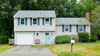 10 BLUE BIRD RD, Middletown, CT 06457 - Photo 2
