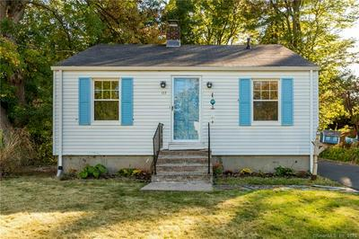117 TOBEY AVE, Windsor, CT 06095 - Photo 1