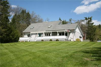 14 PINEWOOD SHRS, Sherman, CT 06784 - Photo 1