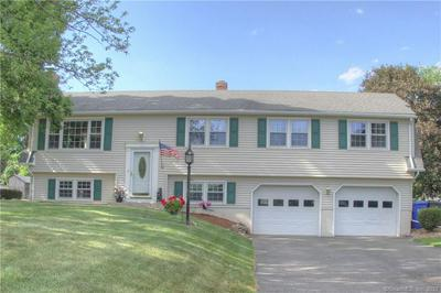 51 SUNNYVIEW DR, Suffield, CT 06078 - Photo 1