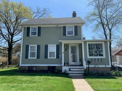 23 ROBERTS ST, Middletown, CT 06457 - Photo 1