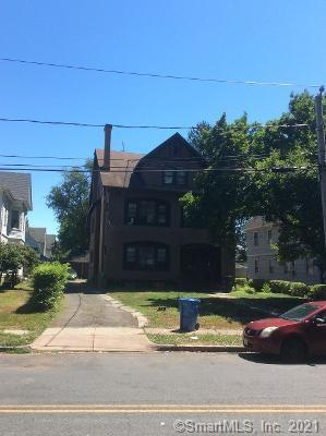304 EDGEWOOD ST, Hartford, CT 06112 - Photo 2